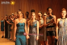 09-12-2014 Francine Elizabeth New York Latin Fashion Week