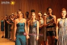 09-12-2014 Francine Elizabeth New York Latin Fashion Week