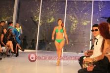 09-21-2013 Expo Latino Show Dolly Cardona fashion Show