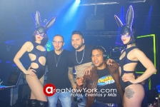 04-01-2018 Alex Sensation & DJ Karin Club Laboom New York