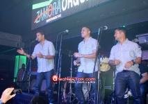 09-12-2014 Adolecentes & Tito Rojas Club laboom New York