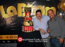 12-01-2017 Gente de Zona Club Laboom New York