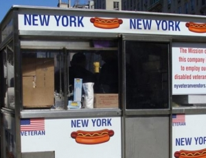 New York City a través de sus mejores hot dogs