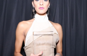 Top Model Latina 2016 wraps up Final Gala announcing winner!