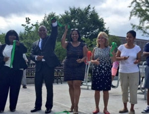 Council Member Ferreras-Copeland and Local Parents Announce  New Middle School in East Elmhurst