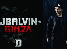 """J BALVIN Establece Nuevo Record Con El Video De """"GINZA"""" - ESTE ES AHORA EL VIDEO MÁS VISTO DURANTE SU DEBUT"""