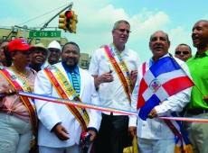 Quisqueyanos se identifican más que nunca con su dominicanidad en La Gran Parada Dominicana del Bronx