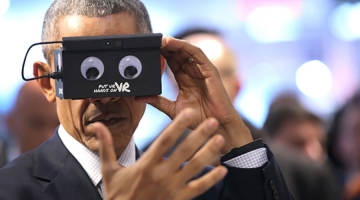 Feria de tecnología Hannover comienza con visita de Obama.