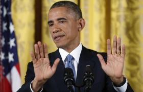 Indignación en EEUU por tienda que prohíbe entrada a Obama y musulmanes