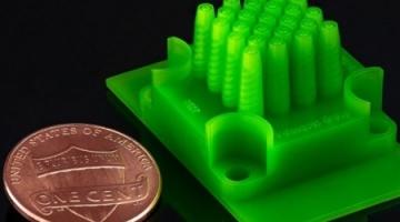 Investigadores del Tec de Monterrey y el MIT innovan en microencapsulación con impresora 3D