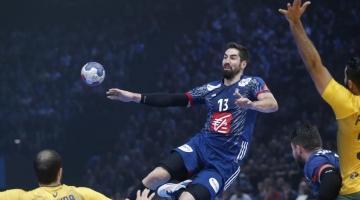 Continúa el Mundial Handball 2017 en París
