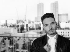 J BALVIN Regresa A Los Estados Unidos En Abril Para Una Serie de Presentaciones En Nueva York, Miami y Los Angeles