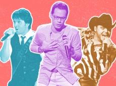 Premios Billboard de la Musica Latina el jueves 30 de abril a las 7pm/6c por Telemundo