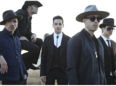 KINKY RELEASES NEW SINGLE ADDS MORE U.S. TOUR DATES