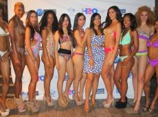 Manuela del Mar Boutique High Summer Fashion Show en Penthouse 808