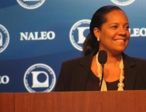 Council Member Ferreras-Copeland Elected Vice President of NALEO.